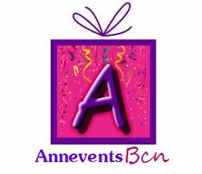 Logo Despedidas Annevents